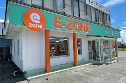 E-ZONEながの川中島店