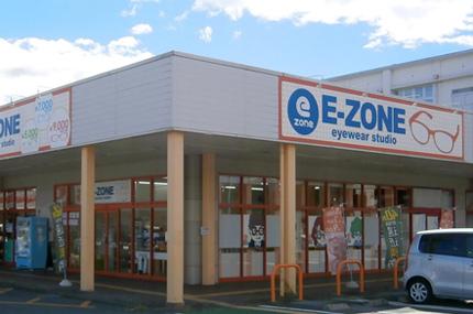 E-ZONE松本村井店