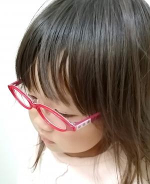 実写版!おしゃれキッズ☆ハルミ