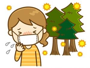 飛沫・花粉対策におすすめ